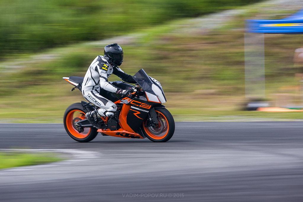 Мотогонки (II-этап чемпионата)